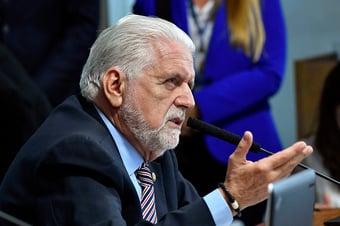 IMAGEM: Jaques Wagner diz que 'momento é inadequado' para CPI da Covid