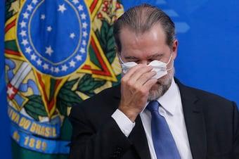 IMAGEM: Dias Toffoli suspende liminar que reteve pagamentos do Fundef e espeta uma conta bilionária na União