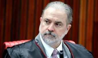 IMAGEM: PGR recorre de decisão de Fachin que mandou soltar presos de grupo de risco