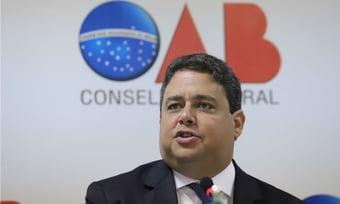 IMAGEM: Diretores da OAB disputam sucessão de Felipe Santa Cruz
