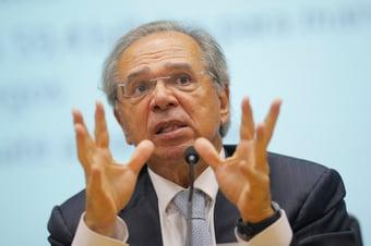 IMAGEM: Aliança vitoriosa em 2018 se fortaleceu em pleito deste ano, diz Guedes