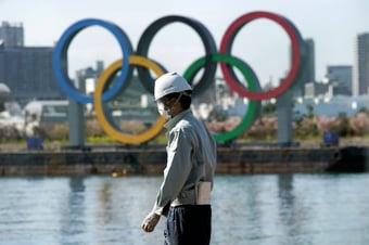 IMAGEM: Maioria dos japoneses não quer Olimpíadas em 2021