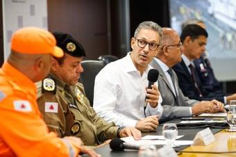 IMAGEM: Minas Gerais tem 508 mortes de Covid