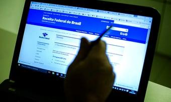 IMAGEM: Senado aprova projeto que prorroga prazo para o IR até o fim de julho