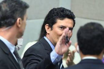 IMAGEM: O PT continua com medo de Sergio Moro