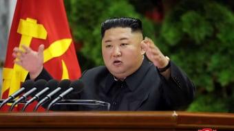 IMAGEM: Coreia do Norte lança ao mar 'projétil não identificado'