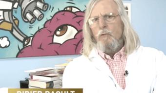 IMAGEM: Hospital de 'Dr. Cloroquina' é alvo de busca e apreensão