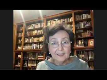 IMAGEM: Margareth, da Fiocruz, modula tom das críticas ao governo; assista