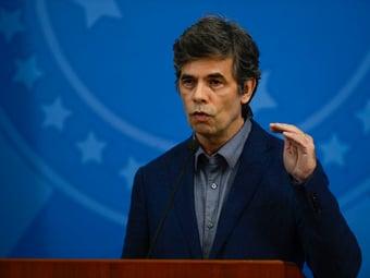 """IMAGEM: Reabertura é baseada em """"estratégia de tentativa e erro"""", diz Teich"""