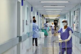 IMAGEM: Covid-19: Brasil tem mais de 31 mil profissionais de saúde infectados