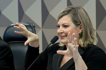 IMAGEM: Flávio 'Rachadinha' é o próximo, diz ex-líder do governo