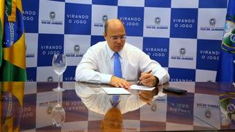 IMAGEM: Covid-19: Rio de Janeiro tem o dobro da taxa de letalidade de São Paulo