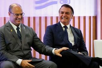 "IMAGEM: ""Nada de interventor no Rio"", diz Miro Teixeira"