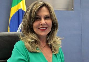 """IMAGEM: Esquema de venda de sentenças na Bahia """"nunca parou"""", diz subprocuradora-geral"""