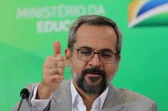 IMAGEM: Weintraub é a Ideli Salvatti de Bolsonaro