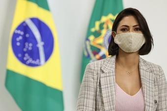 IMAGEM: Marco Aurélio pede que PGR analise cheques de Queiroz para Michelle