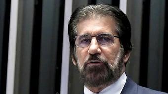 IMAGEM: STF fixa pena de Valdir Raupp em sete anos de prisão no semiaberto