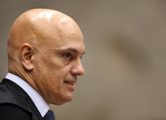 IMAGEM: Moraes autoriza repasse ao ICMBio de R$ 14 mi recuperados pela Lava Jato
