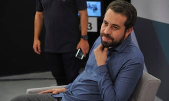IMAGEM: Como explicar a votação fenomenal de Boulos