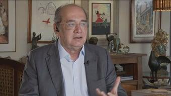 IMAGEM: Decisão de Gilmar Mendes paralisa a Justiça Trabalhista