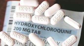 IMAGEM: Laboratório do Exército tem 400 mil comprimidos de cloroquina encalhados
