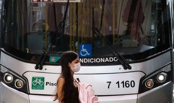 IMAGEM: Covid-19: São Paulo estuda retomar restrições ao lazer