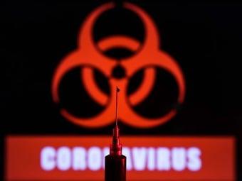 IMAGEM: Covid-19: Brasil registra 302 mortes em 24 horas, diz Saúde