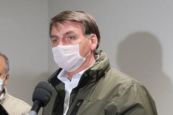 IMAGEM: Corte de Haia procura evitar uso político, diz analista sobre acusação a Bolsonaro