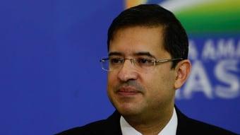 IMAGEM: 'Abin não acessa dados bancários e fiscais', diz advogado-geral da União