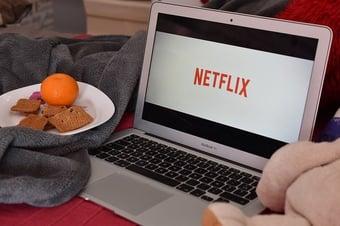 IMAGEM: Na pandemia, Netflix ganhou mais de 10 milhões de assinantes no mundo
