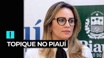 IMAGEM: Vídeo: Topique no Piauí