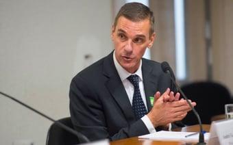 IMAGEM: Presidente do Banco do Brasil coloca cargo à disposição