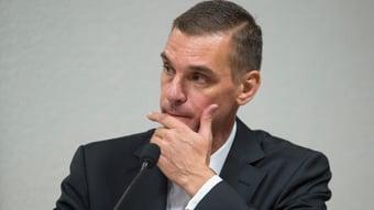 IMAGEM: Presidente do Banco do Brasil deixará o cargo até a próxima semana