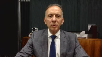 IMAGEM: Aguinaldo Ribeiro negocia com PSL
