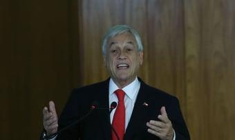 IMAGEM: Chile espera iniciar vacinação na semana que vem