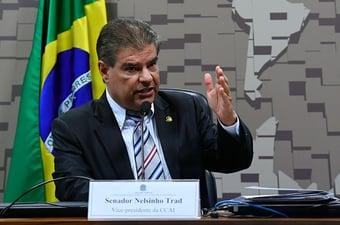 IMAGEM: Comissão de Inteligência, que recebe hoje dossiê de antifascistas, fez só uma reunião no governo Bolsonaro