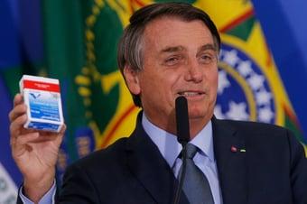 IMAGEM: Rosa Weber envia à PGR mais uma notícia-crime contra Bolsonaro