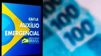 IMAGEM: Nova operação mira fraudes no coronavoucher