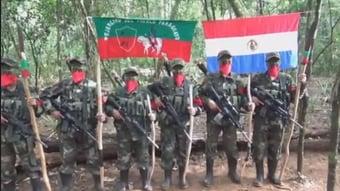 IMAGEM: Guerrilha marxista no Paraguai amedronta fazendeiros brasileiros