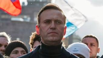 IMAGEM: Principal opositor de Putin é transferido da prisão para hospital na Rússia