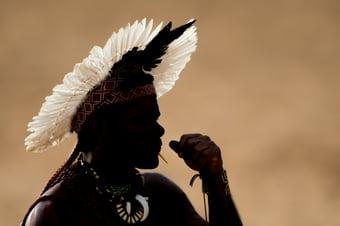 IMAGEM: Justiça suspende registro de fazenda em terra indígena não-homologada em Roraima
