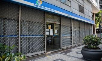 IMAGEM: Governo mudou regra do BPC para rejeitar pedidos mais rapidamente