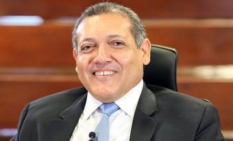 IMAGEM: Kassio vai relatar mandado de segurança contra Bolsonaro