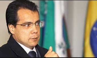"""IMAGEM: Procurador defende prorrogação da Lava Jato: """"Não trabalhamos com outra hipótese"""""""