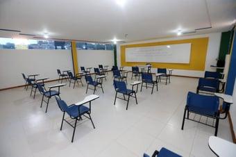 IMAGEM: Aliada de Aras quer forçar a reabertura das escolas