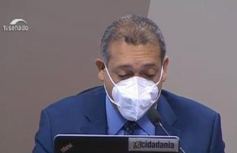 IMAGEM: Enrolado na Lava Jato, Cid Gomes se disse 'aliviado' com indicação de Kassio