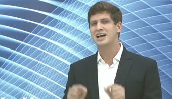 IMAGEM: Datafolha no Recife: petista e ex-ministro reduzem vantagem de João Campos
