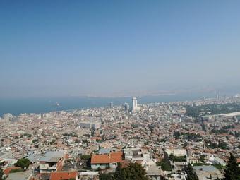 IMAGEM: Terremoto na Turquia e na Grécia mata pelo menos 4