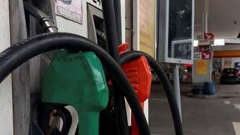 IMAGEM: Petrobras anuncia nova redução no preço da gasolina