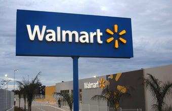 IMAGEM: Walmart retira armas de suas lojas nos EUA antes de eleição